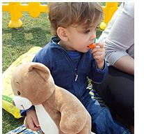 Jumeirah International Nurseries