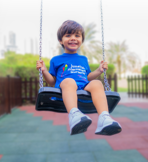 JINS Downtown – Your child's urban oasis in the heart of the city!