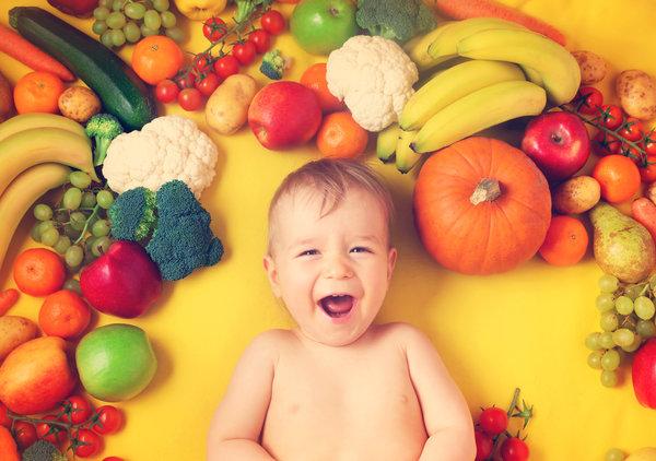 Feeding Growing Minds – Diet