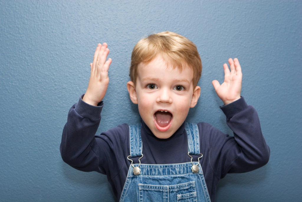 Promoting Positive Behavior in Young Children