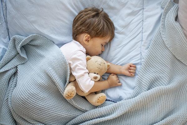 When Will My Little One Sleep Alone?