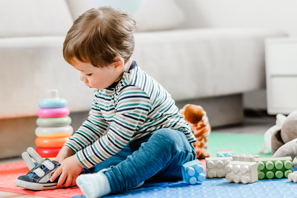 How to Help your Child become more Independent